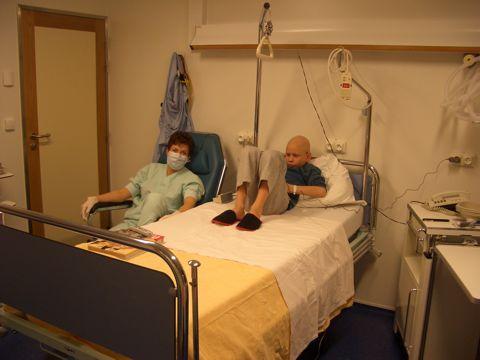 D part pour l espace pierre keunen blog - Chambre sterile pour leucemie ...
