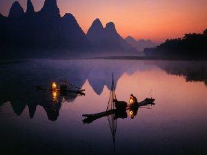 Sud de la Chine